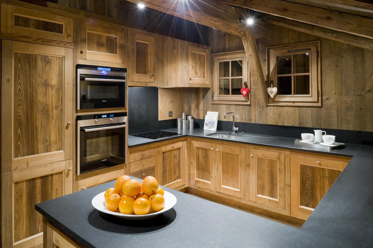 Chalet PORTHOS picture 2